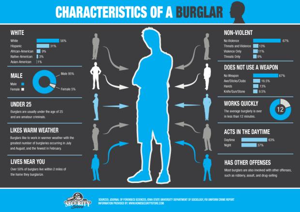 characteristics-of-a-burglar