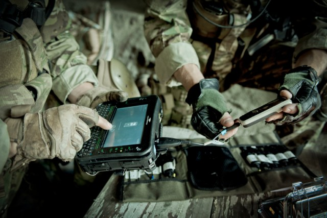 Evidence gathering equipment used globally by military, law enforcement, governments, and intelligence agencies to interrogate mobile phones, GPS & portable digital devices, providing real-time capture of intelligence and evidence.