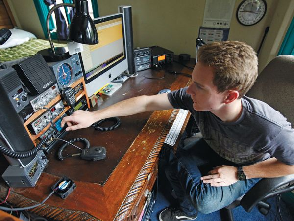 How to Pass the HAM Radio Exam - The Prepper Journal