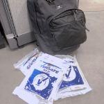 AR500 Armor® Phoenix Backpack + MREs