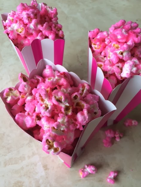Cupid's Crush Popcorn