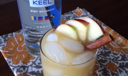 Indian Summer with KEEL Vodka