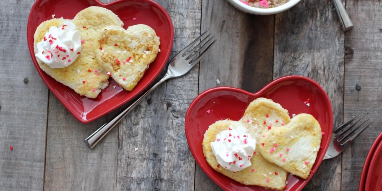 Stonewall Kitchen Valentines Day Breakfast