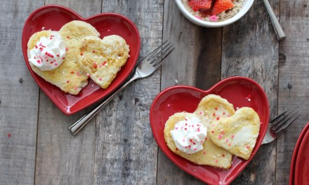 Stonewall Kitchen Valentines Day Breakfast