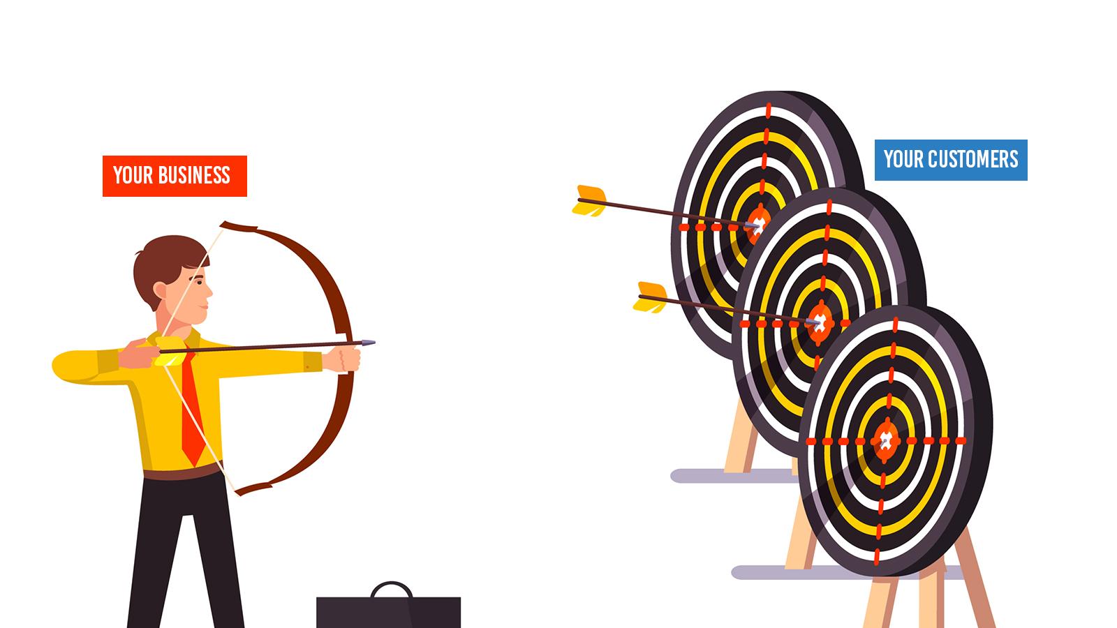shotgun vs sniper riffle marketing
