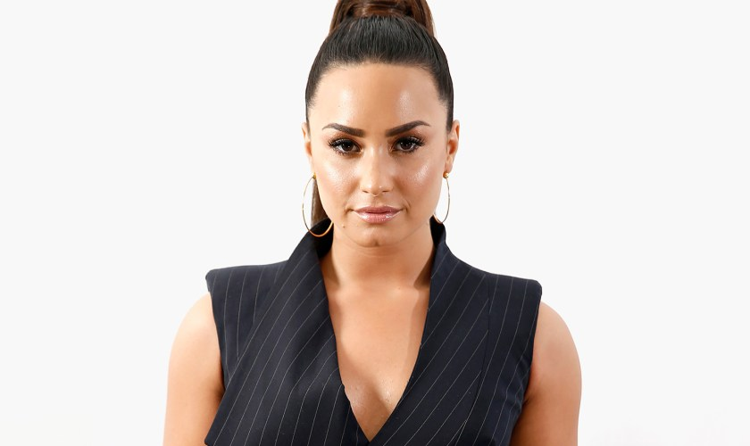 demi lovato net drug issues