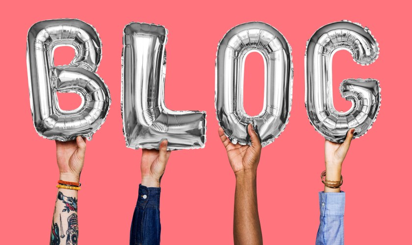 Top 5 WordPress Themes for Blogging in 2018