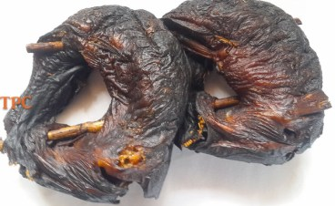 Dry fish for ofe owerri