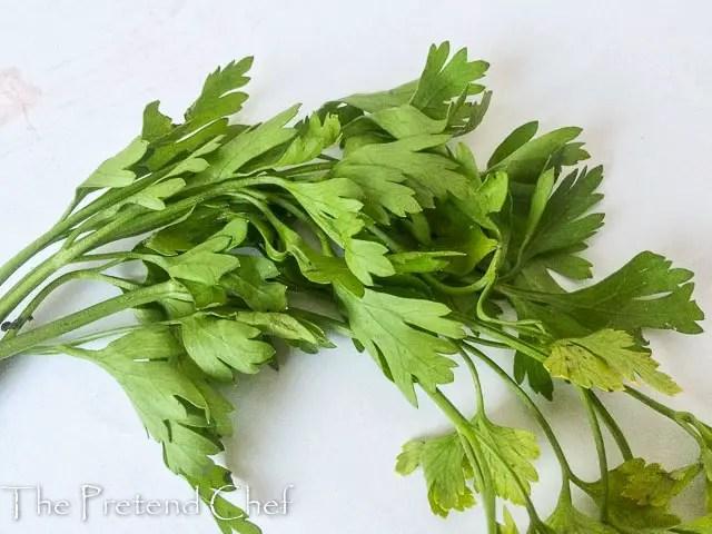 Coriander leaf, Cilantro