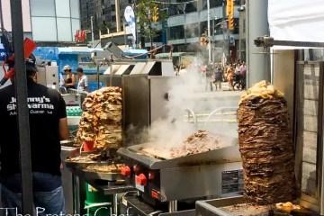 Taste of The Middle East, Toronto 2018