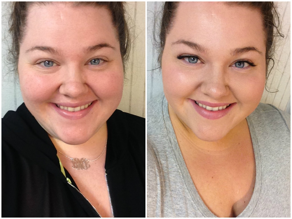 The Pretty Plus Spray Tanning Tips For The Plus Size Gal