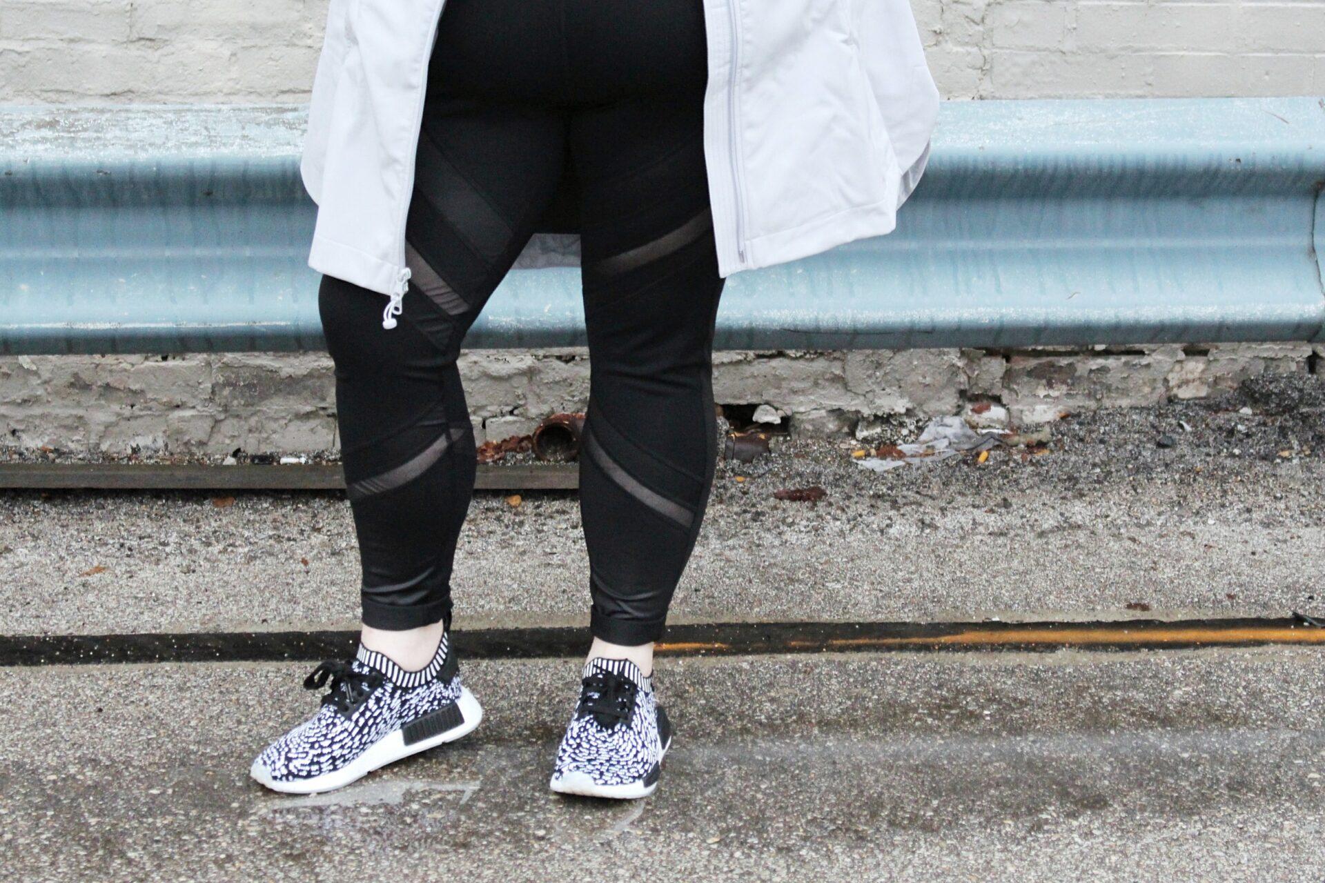 adidas nmd fitness