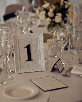 white table number hire auckland new zealand