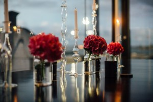 candlestick hire