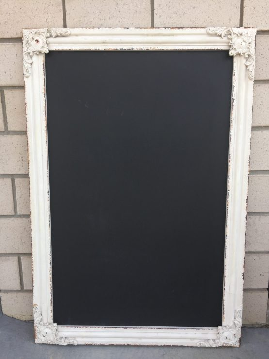 chalkboard hire nz