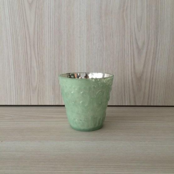 green tealight holder new zealand
