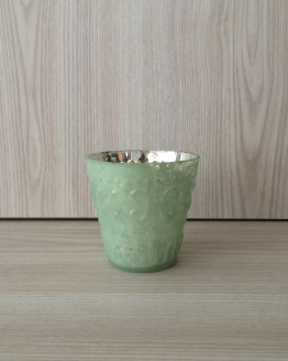 green tealight holder new zealand