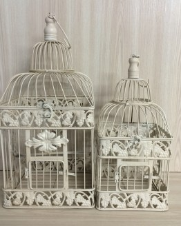 birdcage hire nz
