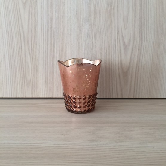 rose gold tealight holder hire auckland new zealand