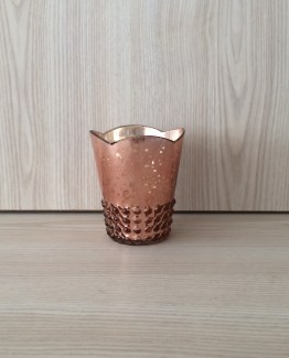 rose gold tealight holder hire auckland new zealand