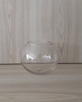 fishbowl vase hire auckland new zealand