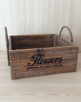 flowers box hire