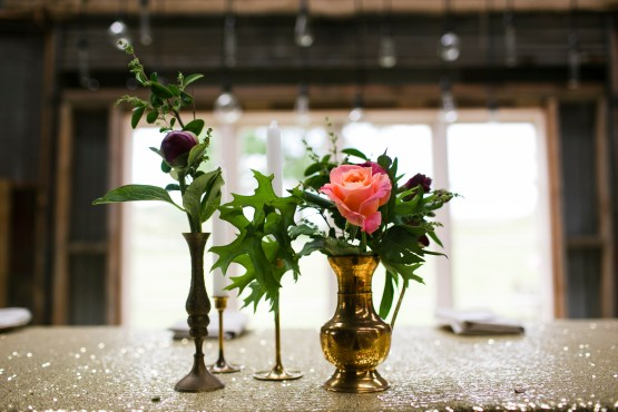 vintage vase hire nz