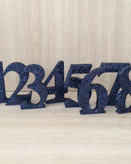 glitter table number hire auckland new zealand