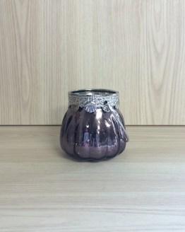 purple tealight holder hire auckland new zealand