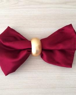 dark red napkin hire new zealand