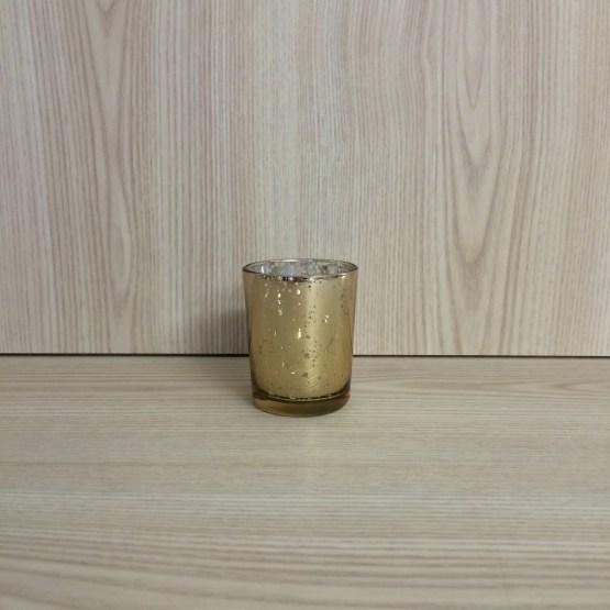 gold tealight holder hire auckland