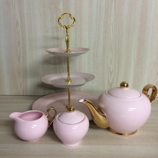 vintage tea party hire auckland nz