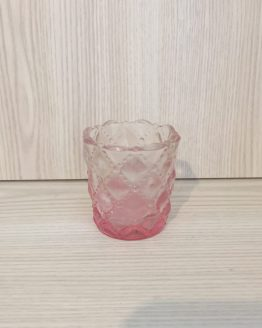 pink tealight holder hire auckland new zealand