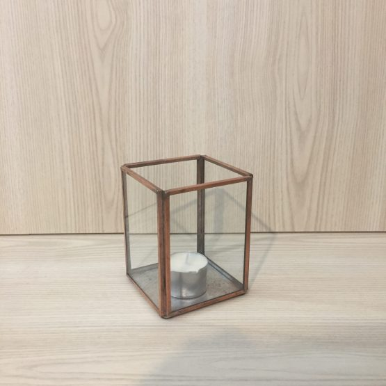 copper lanter tealight holder hire auckland new zealand