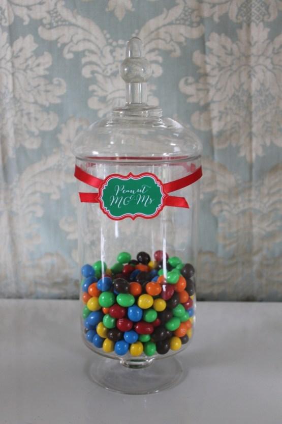 candy buffet hire nz