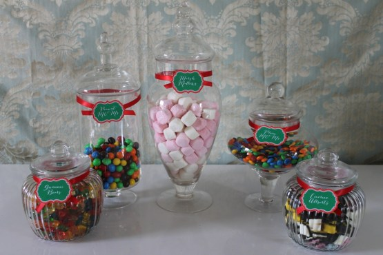 candy buffet hire nz