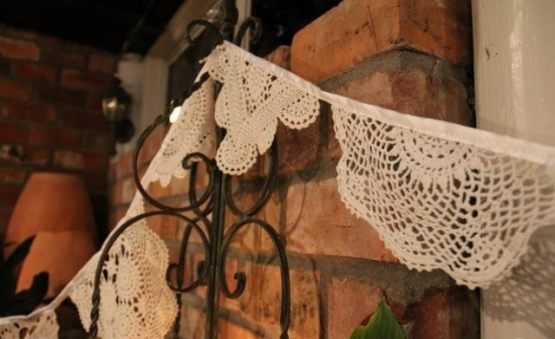 doily bunting hire nz