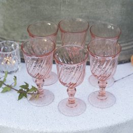 rosaline glasses rentals