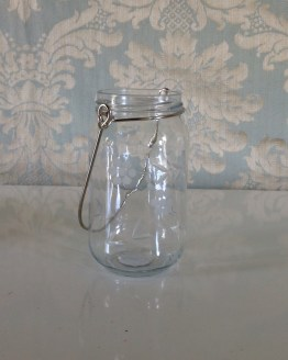 hanging jar hire