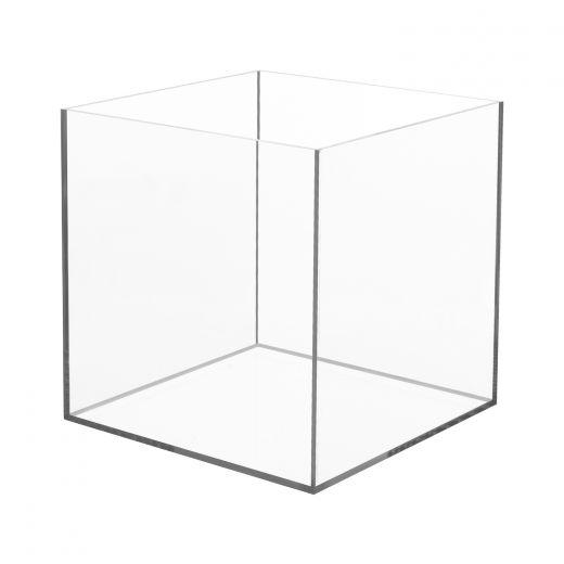 acrylic cube hire new zealand