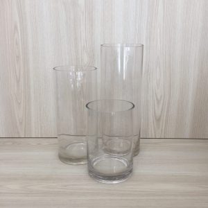 cylinder vase hire auckland
