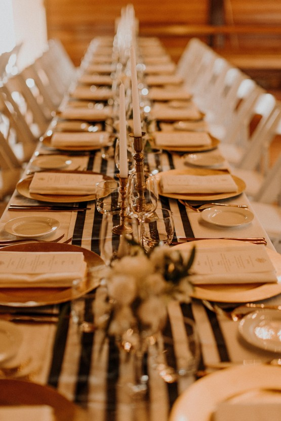 table runner hire auckland