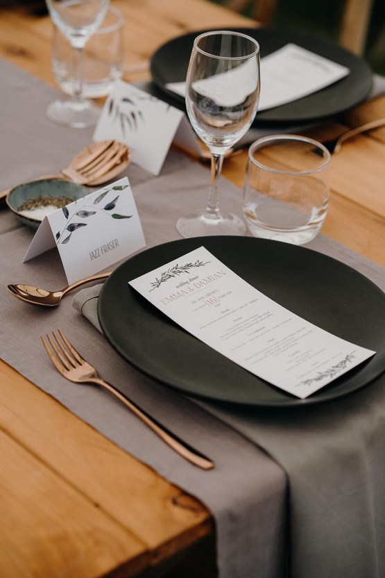 copper cutlery hire auckland nz