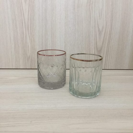 clear tealight holder hire auckland