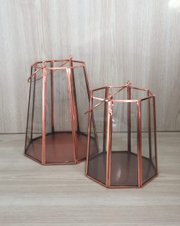 copper lantern hire auckland