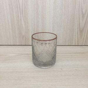 glass tealight holder hire nz