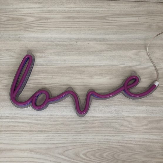 neon sign hire auckland