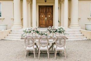 stylish wedding hire auckland nz