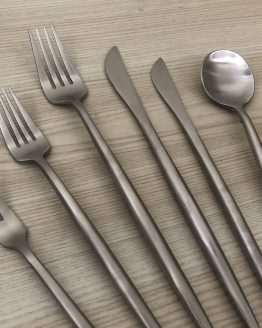 silver cutlery hire nz