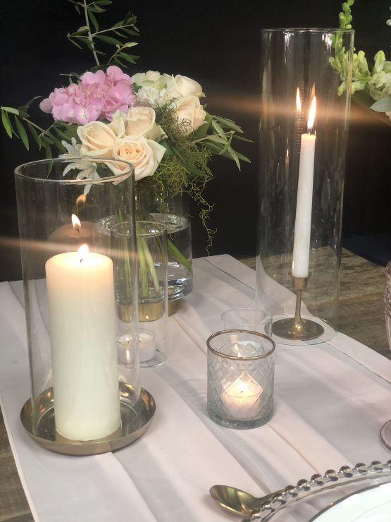 candle shade hire nz